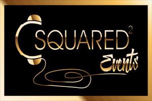 C Squared Events Logo